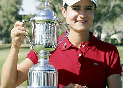 Final Round: LPGA Takefuji Classic - 2006