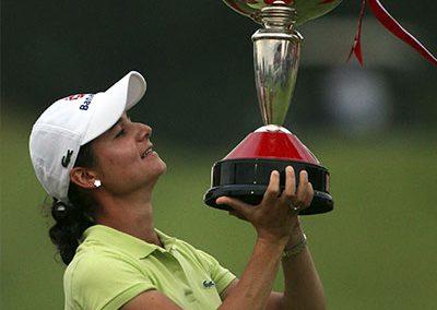 HSBC Women's Champions - 2008