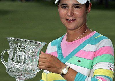 LPGA Sybase Classic - 2007