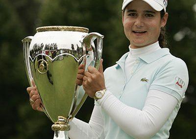 Canadian Women's Open - 2007