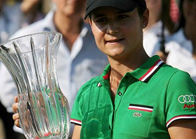 Corona Morelia Championship - 2009